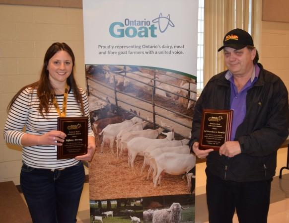 OG Advocate Award Winners